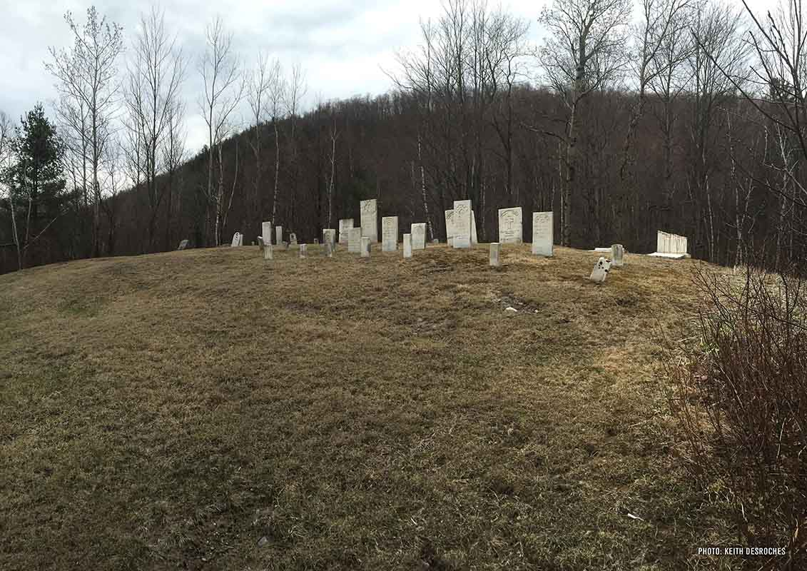 Doran Cemetery