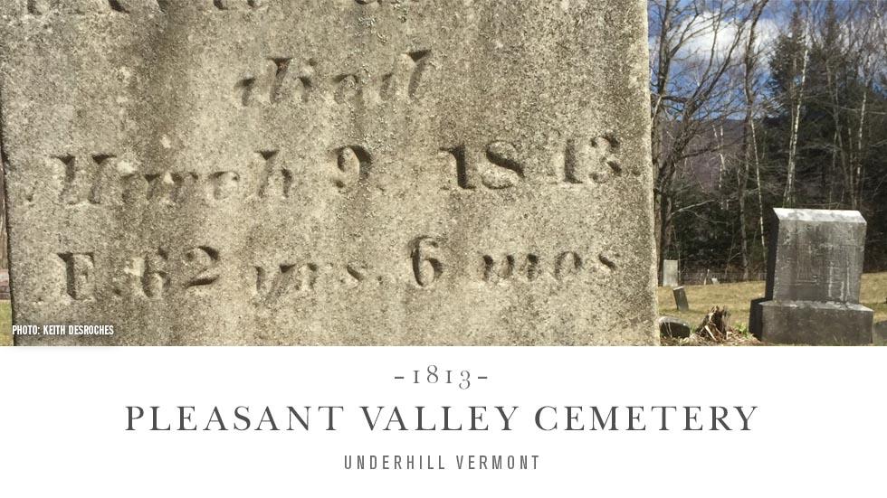 Pleasent Valley Cemetery