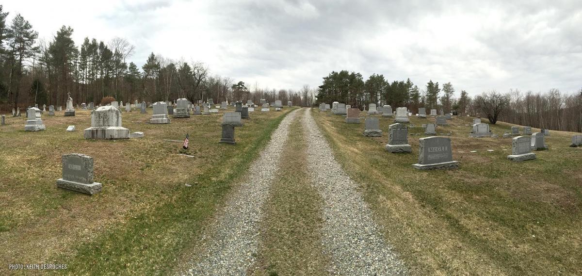 St. Thomas Cemetery