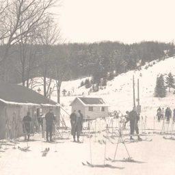 Underhill Ski Bowl